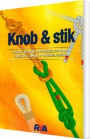 knob og stik - bog