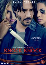 knock knock - DVD
