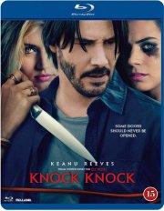 knock knock - Blu-Ray