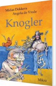 knogler - bog