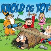 knold og tot 2013 - Tegneserie