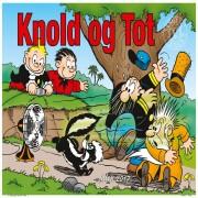 knold & tot julen 2017 - Tegneserie
