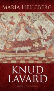 knud lavard - bog