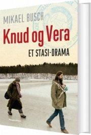 knud og vera - bog