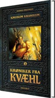 knusum kranikum - bog