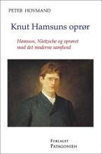 knut hamsuns oprør - bog