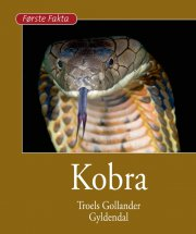 kobra - bog