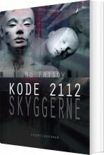 kode 2112 - skyggerne - bog