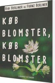 køb blomster, køb blomster - bog