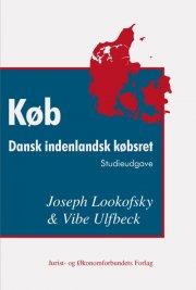 køb - dansk indenlandsk købsret - bog