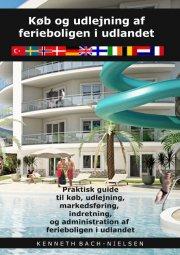 køb og udlejning af ferieboligen i udlandet - bog