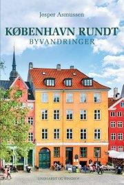 københavn rundt - bog