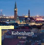 københavn - bog