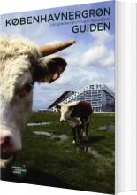 københavnergrøn - guiden - bog