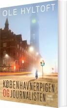 københavnerpigen og journalisten - bog