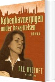 københavnerpigen under besættelsen - bog