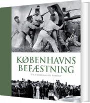københavns befæstning - bog