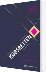 købsretten - bog