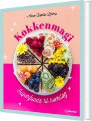 køkkenmagi - bog