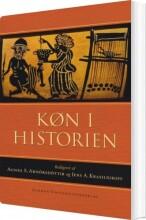 køn i historien - bog