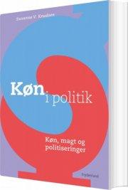 køn i politik - bog