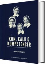 køn, kald og kompetencer - bog