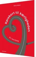 kørekort til kærligheden - bog