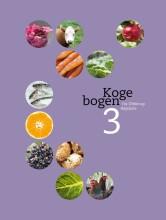 kogebogen 3 - fra ubberup højskole - bog