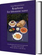 kogekunst for følsomme maver - bog