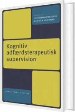 kognitiv adfærdsterapeutisk supervision - bog