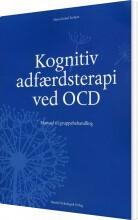 kognitiv adfærdsterapi ved ocd - bog