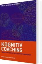 kognitiv coaching - bog