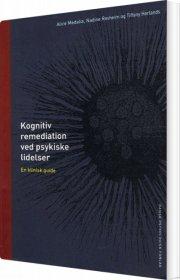 kognitiv remediation ved psykiske lidelser - bog