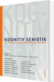 kognitiv semiotik - bog