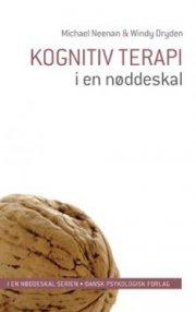 kognitiv terapi i en nøddeskal - bog