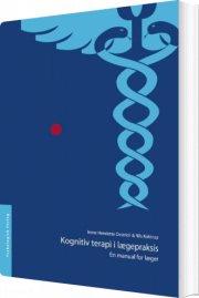 kognitiv terapi i lægepraksis - bog