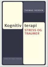 kognitiv terapi, stress og traumer - bog