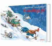 kokelikys jul - bog