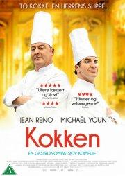 kokken - DVD
