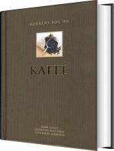kokkens bog om kaffe - bog