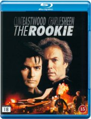 the rookie - Blu-Ray