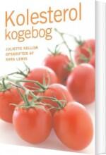 kolesterol kogebog - bog