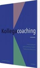 kollegacoaching - bog