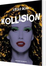 kollision - bog