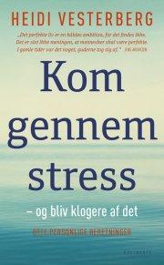 kom gennem stress - bog