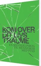 kom over dit livs traume - bog