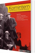 komintern og de dansk-sovjetiske relationer - bog