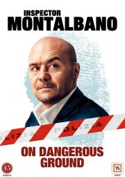 kommissær montalbano: on dangerous ground - DVD