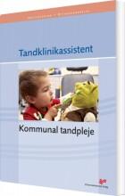 kommunal tandpleje - bog
