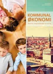 kommunaløkonomi - bog